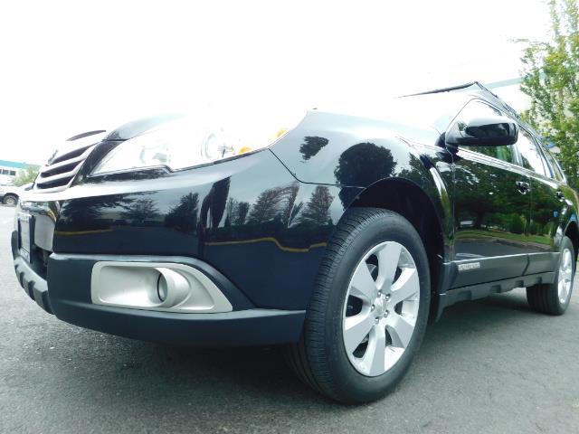 2012 Subaru Outback 2.5i Premium / AWD / HEATED SEATS / 1-Owner - Photo 9 - Portland, OR 97217