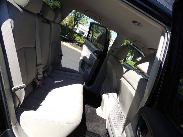 2012 Subaru Outback 2.5i Premium / AWD / HEATED SEATS / 1-Owner - Photo 57 - Portland, OR 97217