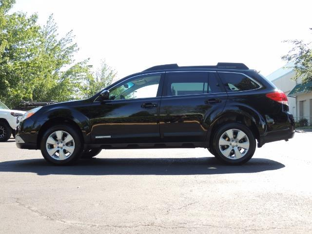 2012 Subaru Outback 2.5i Premium / AWD / HEATED SEATS / 1-Owner - Photo 44 - Portland, OR 97217