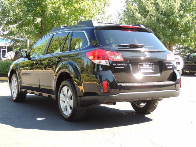 2012 Subaru Outback 2.5i Premium / AWD / HEATED SEATS / 1-Owner - Photo 48 - Portland, OR 97217