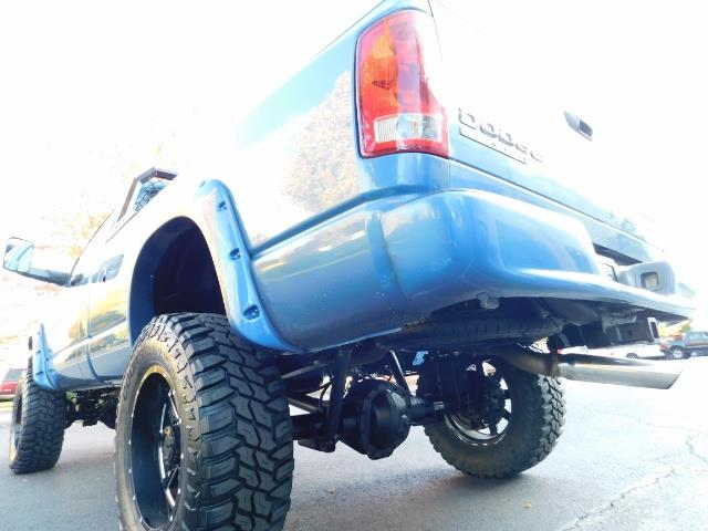 2004 Dodge Ram 2500 4X4 Long Bed / 5.9 L H.O DIESEL / 6-SPEED / LIFTED - Photo 11 - Portland, OR 97217