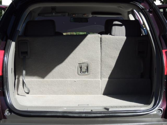 2010 Chevrolet Traverse LT ALL Wheel Drive / 8-seater / ONLY 67,000 MILES - Photo 16 - Portland, OR 97217