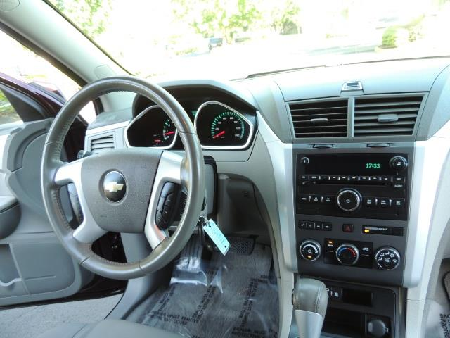 2010 Chevrolet Traverse LT ALL Wheel Drive / 8-seater / ONLY 67,000 MILES - Photo 35 - Portland, OR 97217