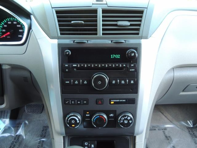 2010 Chevrolet Traverse LT ALL Wheel Drive / 8-seater / ONLY 67,000 MILES - Photo 19 - Portland, OR 97217
