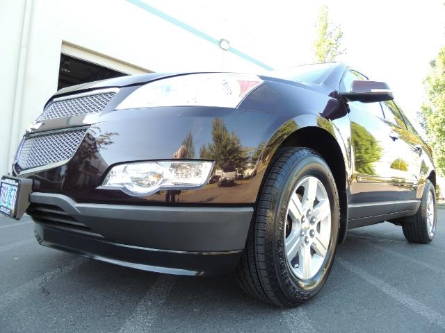 2010 Chevrolet Traverse LT ALL Wheel Drive / 8-seater / ONLY 67,000 MILES - Photo 9 - Portland, OR 97217