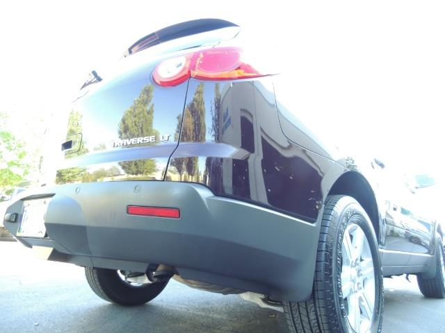 2010 Chevrolet Traverse LT ALL Wheel Drive / 8-seater / ONLY 67,000 MILES - Photo 12 - Portland, OR 97217