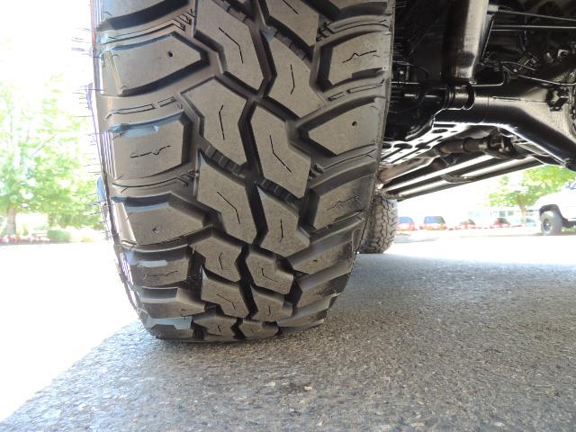 """2002 Toyota Tacoma V6 4dr Double Cab 4WD LIFTED 33 """" MUD DIF LOCKS - Photo 21 - Portland, OR 97217"""