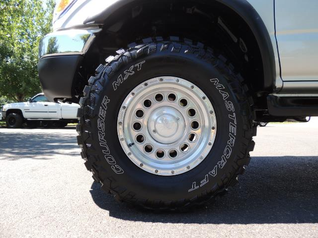 """2002 Toyota Tacoma V6 4dr Double Cab 4WD LIFTED 33 """" MUD DIF LOCKS - Photo 42 - Portland, OR 97217"""