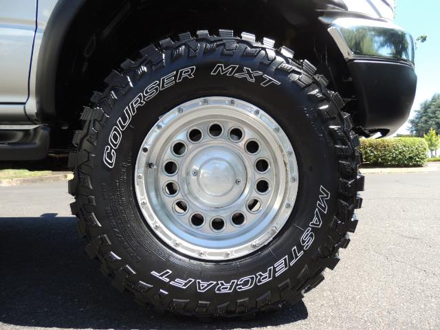 """2002 Toyota Tacoma V6 4dr Double Cab 4WD LIFTED 33 """" MUD DIF LOCKS - Photo 40 - Portland, OR 97217"""