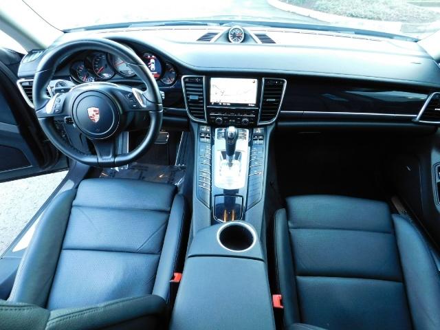 2014 Porsche Panamera S / Twin Turbo 6Cyl / Sport Chrono pkg / Excel Con - Photo 20 - Portland, OR 97217