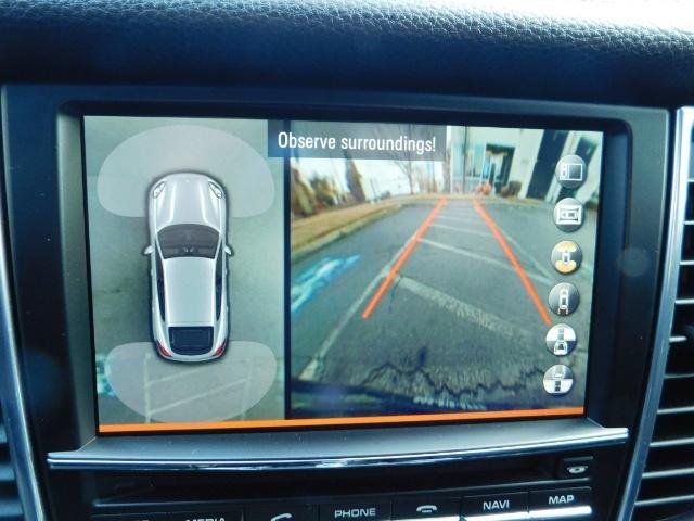 2014 Porsche Panamera S / Twin Turbo 6Cyl / Sport Chrono pkg / Excel Con - Photo 21 - Portland, OR 97217