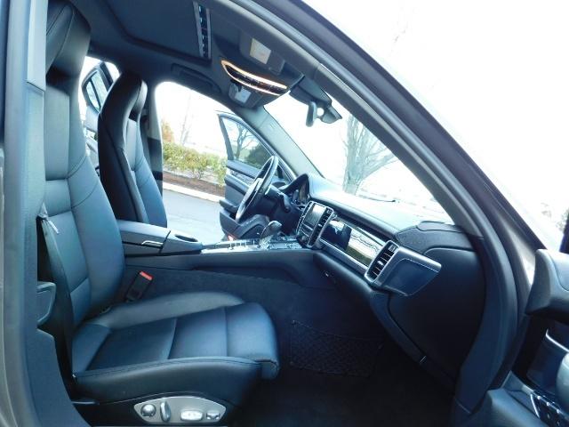 2014 Porsche Panamera S / Twin Turbo 6Cyl / Sport Chrono pkg / Excel Con - Photo 15 - Portland, OR 97217