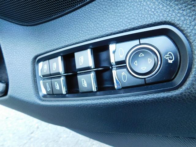 2014 Porsche Panamera S / Twin Turbo 6Cyl / Sport Chrono pkg / Excel Con - Photo 34 - Portland, OR 97217