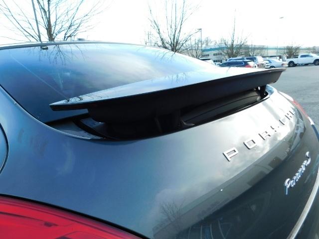 2014 Porsche Panamera S / Twin Turbo 6Cyl / Sport Chrono pkg / Excel Con - Photo 56 - Portland, OR 97217