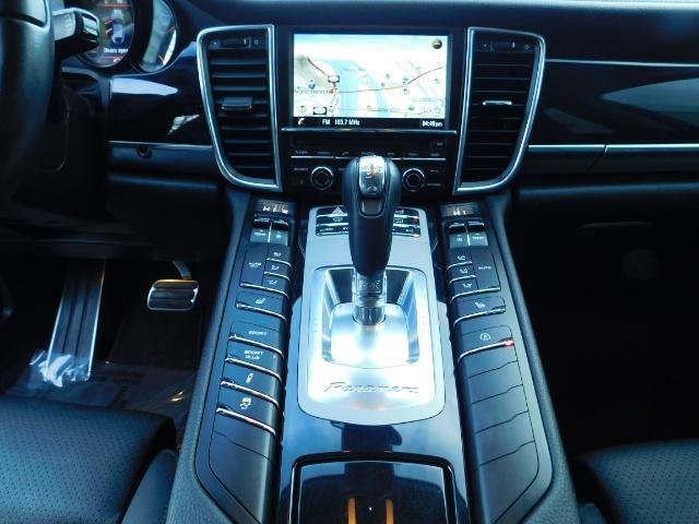 2014 Porsche Panamera S / Twin Turbo 6Cyl / Sport Chrono pkg / Excel Con - Photo 17 - Portland, OR 97217