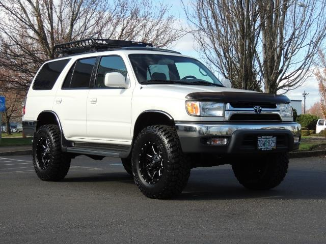 2002 toyota 4runner sr5 4x4 v6 3 4l timing belt done. Black Bedroom Furniture Sets. Home Design Ideas