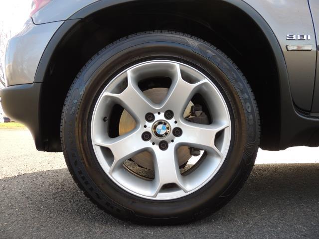 2005 BMW X5 3.0i AWD / SPORT+PREMIUM+WINTER PKGs / 96K MILES ! - Photo 33 - Portland, OR 97217