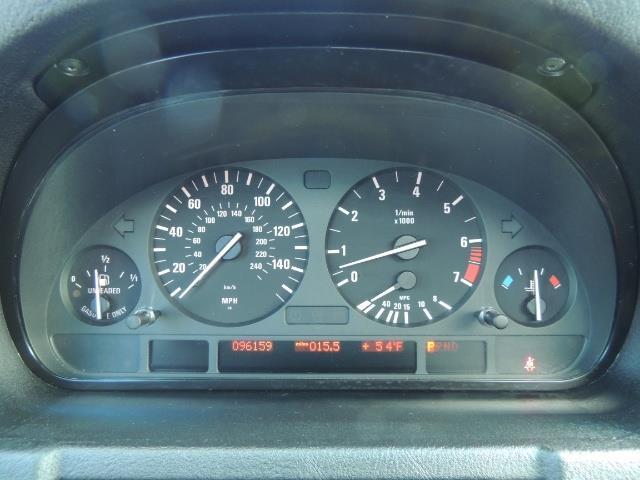 2005 BMW X5 3.0i AWD / SPORT+PREMIUM+WINTER PKGs / 96K MILES ! - Photo 29 - Portland, OR 97217
