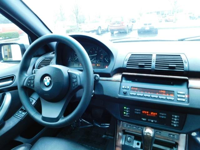 2005 BMW X5 3.0i AWD / SPORT+PREMIUM+WINTER PKGs / 96K MILES ! - Photo 40 - Portland, OR 97217