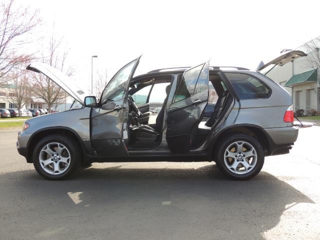 2005 BMW X5 3.0i AWD / SPORT+PREMIUM+WINTER PKGs / 96K MILES ! - Photo 20 - Portland, OR 97217