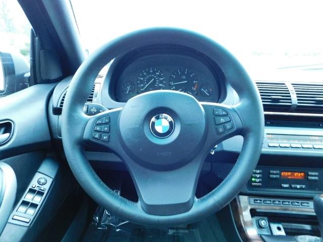 2005 BMW X5 3.0i AWD / SPORT+PREMIUM+WINTER PKGs / 96K MILES ! - Photo 41 - Portland, OR 97217