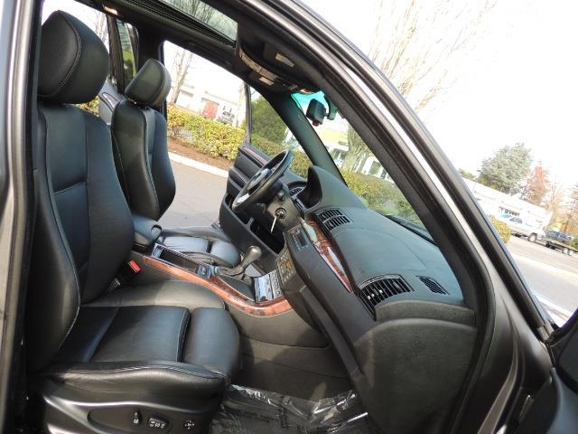 2005 BMW X5 3.0i AWD / SPORT+PREMIUM+WINTER PKGs / 96K MILES ! - Photo 16 - Portland, OR 97217