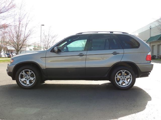 2005 BMW X5 3.0i AWD / SPORT+PREMIUM+WINTER PKGs / 96K MILES ! - Photo 3 - Portland, OR 97217
