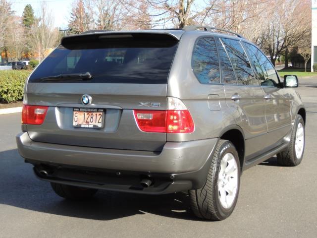 2005 BMW X5 3.0i AWD / SPORT+PREMIUM+WINTER PKGs / 96K MILES ! - Photo 8 - Portland, OR 97217