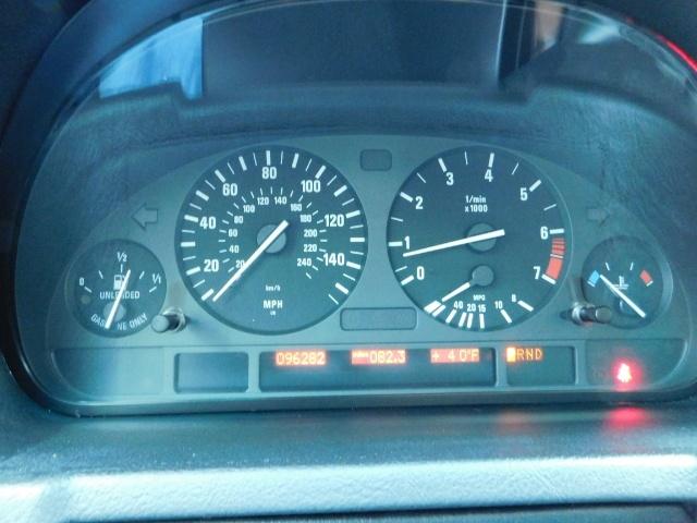 2005 BMW X5 3.0i AWD / SPORT+PREMIUM+WINTER PKGs / 96K MILES ! - Photo 43 - Portland, OR 97217