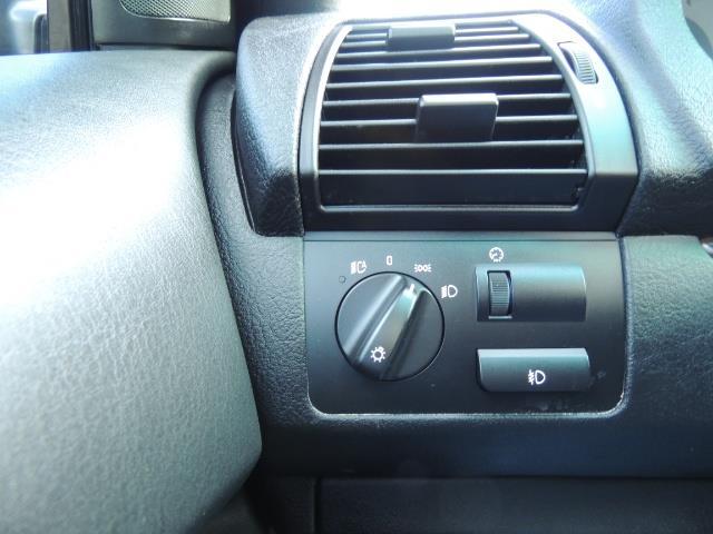 2005 BMW X5 3.0i AWD / SPORT+PREMIUM+WINTER PKGs / 96K MILES ! - Photo 30 - Portland, OR 97217