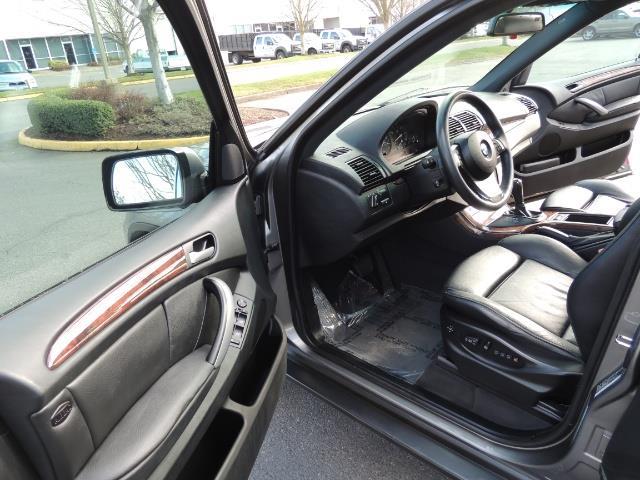 2005 BMW X5 3.0i AWD / SPORT+PREMIUM+WINTER PKGs / 96K MILES ! - Photo 12 - Portland, OR 97217