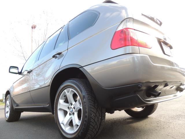 2005 BMW X5 3.0i AWD / SPORT+PREMIUM+WINTER PKGs / 96K MILES ! - Photo 11 - Portland, OR 97217