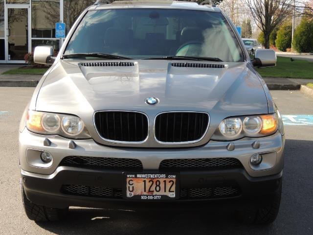 2005 BMW X5 3.0i AWD / SPORT+PREMIUM+WINTER PKGs / 96K MILES ! - Photo 5 - Portland, OR 97217