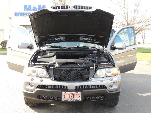 2005 BMW X5 3.0i AWD / SPORT+PREMIUM+WINTER PKGs / 96K MILES ! - Photo 24 - Portland, OR 97217