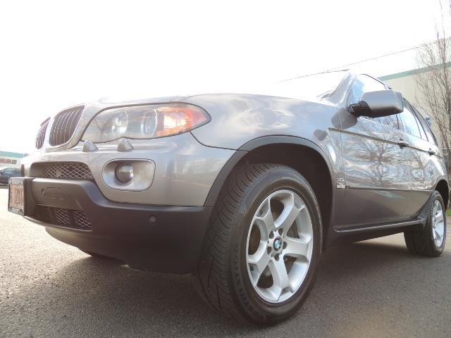 2005 BMW X5 3.0i AWD / SPORT+PREMIUM+WINTER PKGs / 96K MILES ! - Photo 9 - Portland, OR 97217