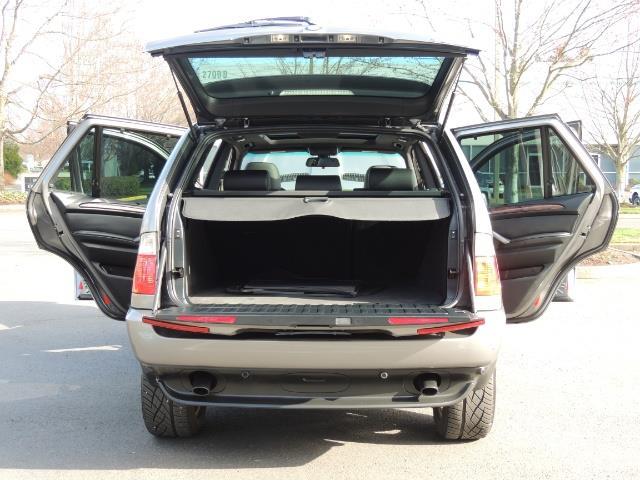 2005 BMW X5 3.0i AWD / SPORT+PREMIUM+WINTER PKGs / 96K MILES ! - Photo 21 - Portland, OR 97217