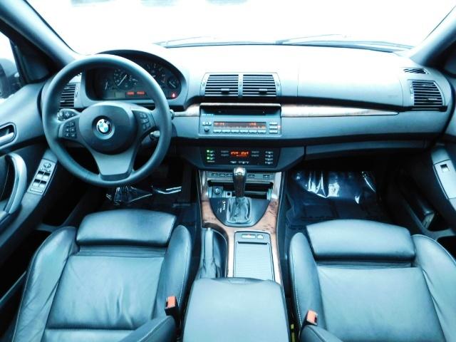 2005 BMW X5 3.0i AWD / SPORT+PREMIUM+WINTER PKGs / 96K MILES ! - Photo 39 - Portland, OR 97217