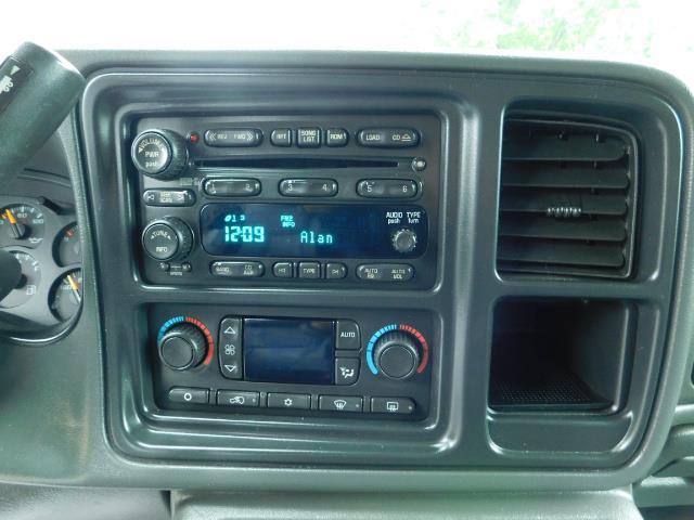 2005 GMC Sierra 3500 SLT 4dr Crew Cab / 4X4 / DIESEL / LIFTED / 1-OWNER - Photo 20 - Portland, OR 97217