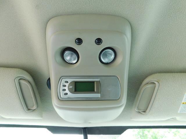 2005 GMC Sierra 3500 SLT 4dr Crew Cab / 4X4 / DIESEL / LIFTED / 1-OWNER - Photo 35 - Portland, OR 97217