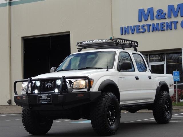 M Amp M Investment Cars Da2633 Photos For 2004 Toyota