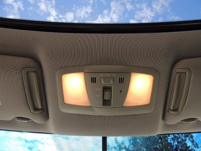 2010 Nissan Maxima 3.5 SV Heated+Cooled Leather / PANO ROOF / 1-OWNER - Photo 39 - Portland, OR 97217