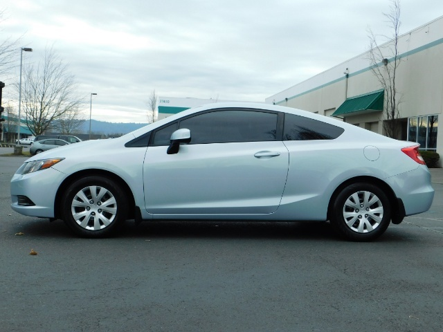 2012 Honda Civic LX Coupe 2Dr / Automatic / Excel Cond - Photo 3 - Portland, OR 97217