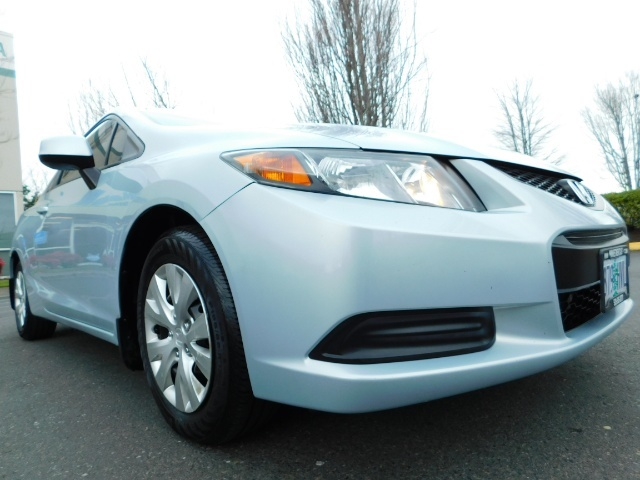2012 Honda Civic LX Coupe 2Dr / Automatic / Excel Cond - Photo 10 - Portland, OR 97217