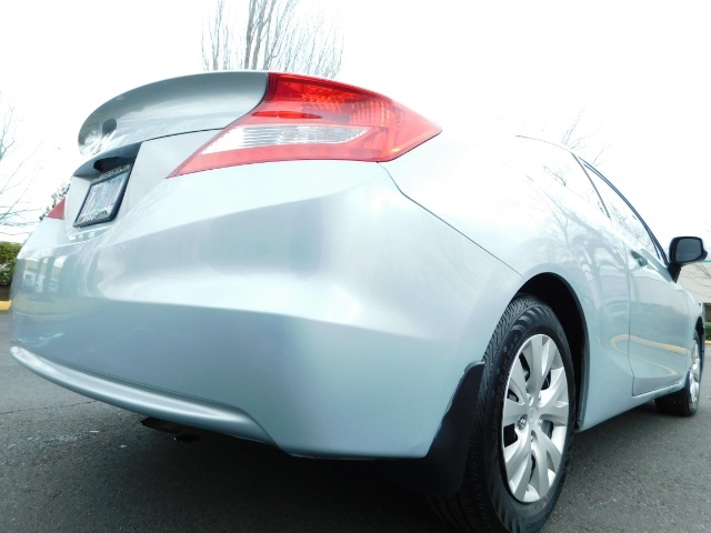 2012 Honda Civic LX Coupe 2Dr / Automatic / Excel Cond - Photo 11 - Portland, OR 97217