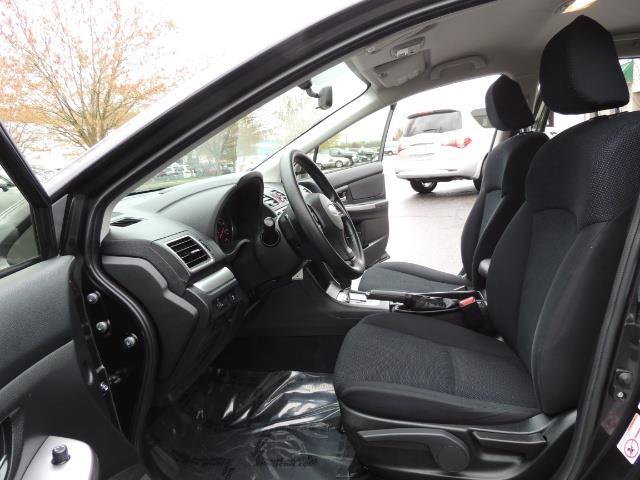 2016 Subaru Impreza 2.0i Premium / HatchBack Wagon / Backup camera - Photo 12 - Portland, OR 97217