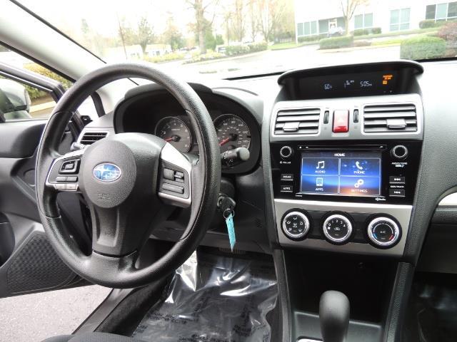 2016 Subaru Impreza 2.0i Premium / HatchBack Wagon / Backup camera - Photo 18 - Portland, OR 97217