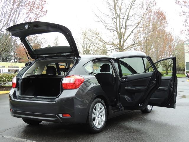 2016 Subaru Impreza 2.0i Premium / HatchBack Wagon / Backup camera - Photo 24 - Portland, OR 97217