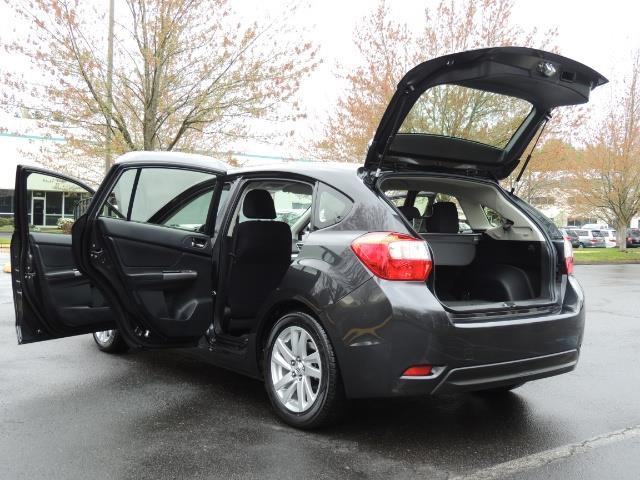 2016 Subaru Impreza 2.0i Premium / HatchBack Wagon / Backup camera - Photo 26 - Portland, OR 97217