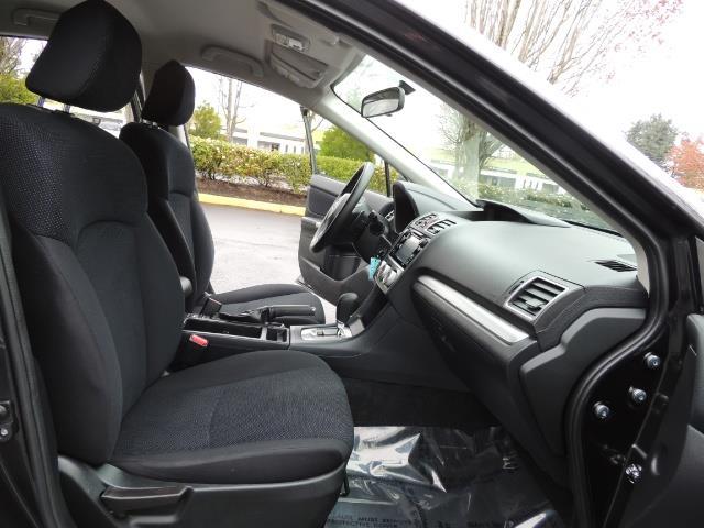 2016 Subaru Impreza 2.0i Premium / HatchBack Wagon / Backup camera - Photo 15 - Portland, OR 97217