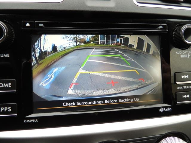2016 Subaru Impreza 2.0i Premium / HatchBack Wagon / Backup camera - Photo 21 - Portland, OR 97217